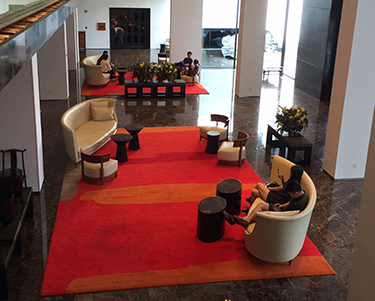 Met Hotel Bangkok_ news